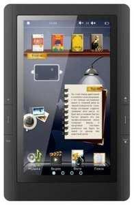 Тачскрин для планшета Enot OlinGo V422