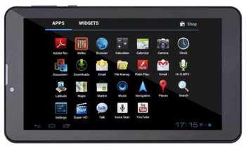 Аккумулятор iRu Pad Master M702G 3G
