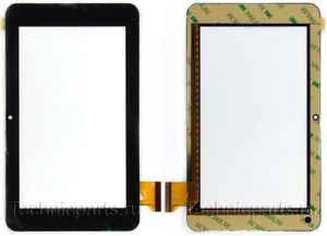 Тачскрин для планшета Cube U30GT Mini