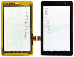 Тачскрин iconBIT Nettab SKY 3G Plus (NT-3710S)