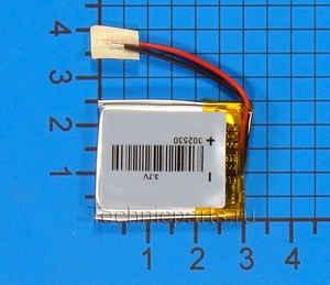 Аккумулятор для видеорегистратора DNS EV-200L