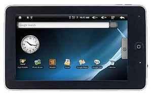 Тачскрин для планшета joinTech JR7 3G