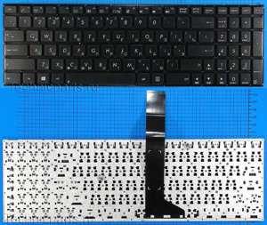 Клавиатура для ноутбука Asus x551c