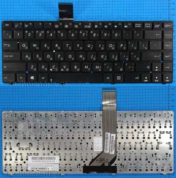 Клавиатура для ноутбука Asus U46E