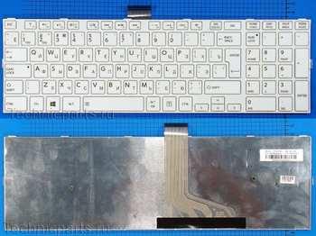 Клавиатура для ноутбука Toshiba Satellite C55