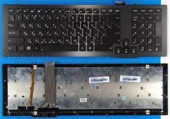 Клавиатура для ноутбука Asus G75V