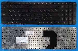 Клавиатура для ноутбука HP pavilion g7 1253er