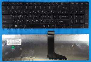Клавиатура для ноутбука Toshiba Satellite C50