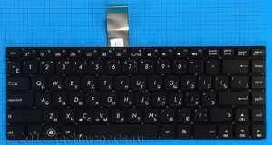 Клавиатура для ноутбука Asus N46VJ