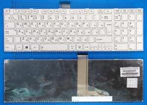 Клавиатура для ноутбука Toshiba S55