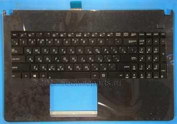 Клавиатура для ноутбука Asus X501U
