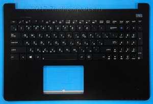 Корпус для ноутбука Asus X502