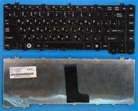 Клавиатура для ноутбука Toshiba L600