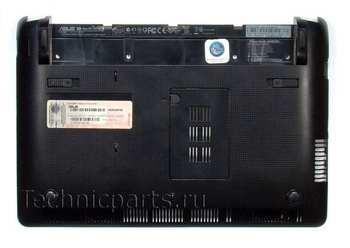 Корпус ноутбука Asus Eee PC 1015
