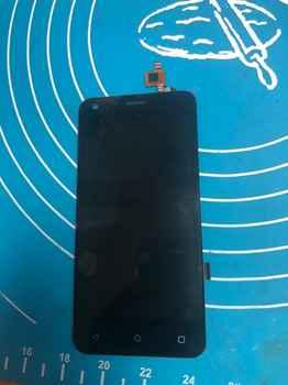 Сенсор с дисплеем для телефона Fly FS454 Nimbus 8