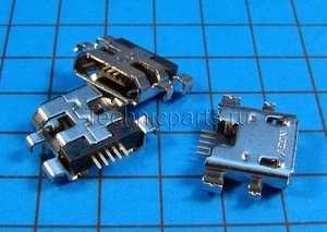 Разъем micro usb 20