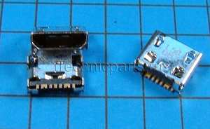 Разъем micro usb для Samsung GT-S5312 Galaxy Pocket Neo