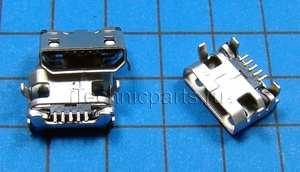 Разъем micro usb для телефона Lenovo S910
