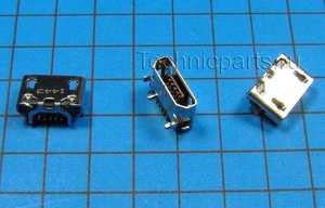 Разъем micro usb для Asus MEMO Pad 7 ME70CX