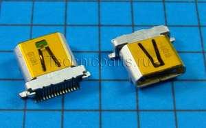 Разъем micro usb для телефона Meizu MX1