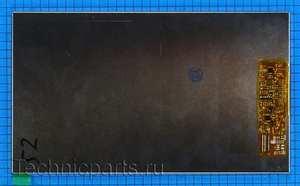 Матрица для планшета Ginzzu GT-X753