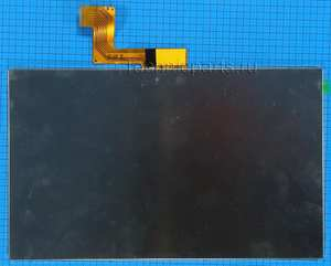 Матрица для планшета Irbis TZ18