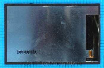 Матрица K070-b2m31l-fpc-a: купить по выгодной цене с доставкой в интернет-магазине запчастей Техникпартс.