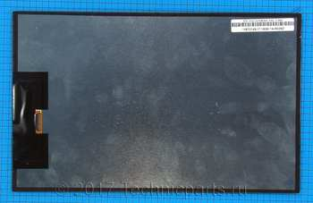 Матрица для планшета DEXP Ursus TS310