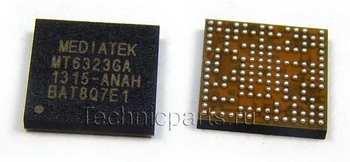 Контроллер питания для планшета Oysters T72X 3G