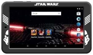 Тачскрин eSTAR Beauty HD Quad Core Star Wars