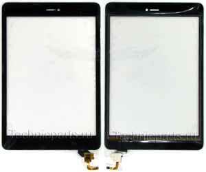 Тачскрин для планшета TurboPad 705
