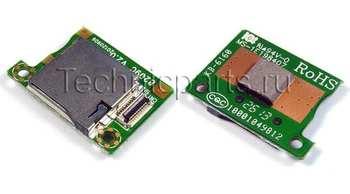 Разъем cd (флеш) карты Prestigio MultiPad 4 Pmp7100d 3G