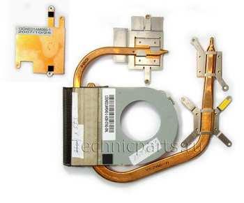 Система охлаждения для ноутбука Asus X55S