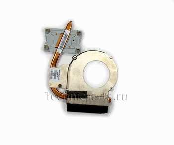 Система охлаждения для ноутбука HP Compaq Presario CQ43 CQ57