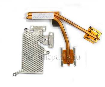 Система охлаждения для ноутбука Sony vgn-fz31er vgn-fz21zr