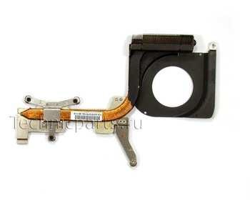 Система охлаждения для ноутбука HP Pavilion dv6000 6102er