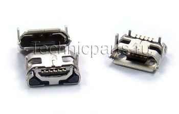 Разъем micro usb для планшета TurboPad 910