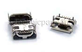 Разъем micro usb для планшета Prestigio MultiPad 4 PMP5785C_QUAD
