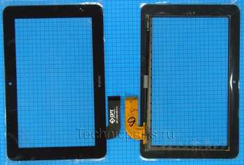 Тачскрин для планшета IconBit NetTAB Matrix