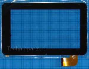 Тачскрин Texet TM-7016