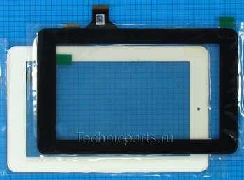 Тачскрин Prestigio MultiPad PMT3017