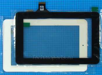 Тачскрин Prestigio MultiPad PMT3018