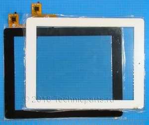 Тачскрин Ritmix RMD-1058