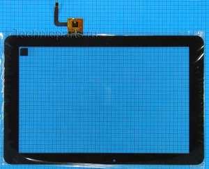 Тачскрин для планшета Tesla Impulse 10.1