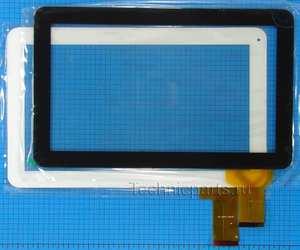 """Тачскрин для китайского планшета Samsung 10,1"""""""