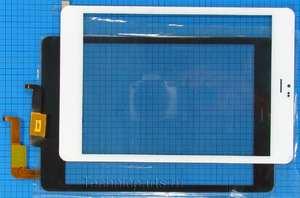 Тачскрин для планшета Cube U55GT