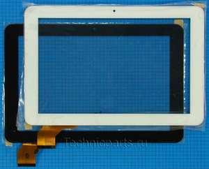 Тачскрин для планшета iconBIT NETTAB THOR QUAD II (NT-1009T)