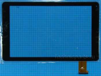 Тачскрин Prestigio MultiPad PMT5011 3G