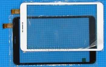 Тачскрин для планшета Oysters T84HRi 3G
