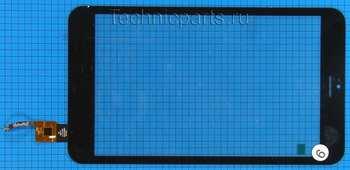 Тачскрин F800136b T80wxjc01a01